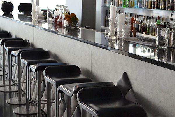 Printworks Bars ~ Second Floor Bar Harvey Nichols Manchester