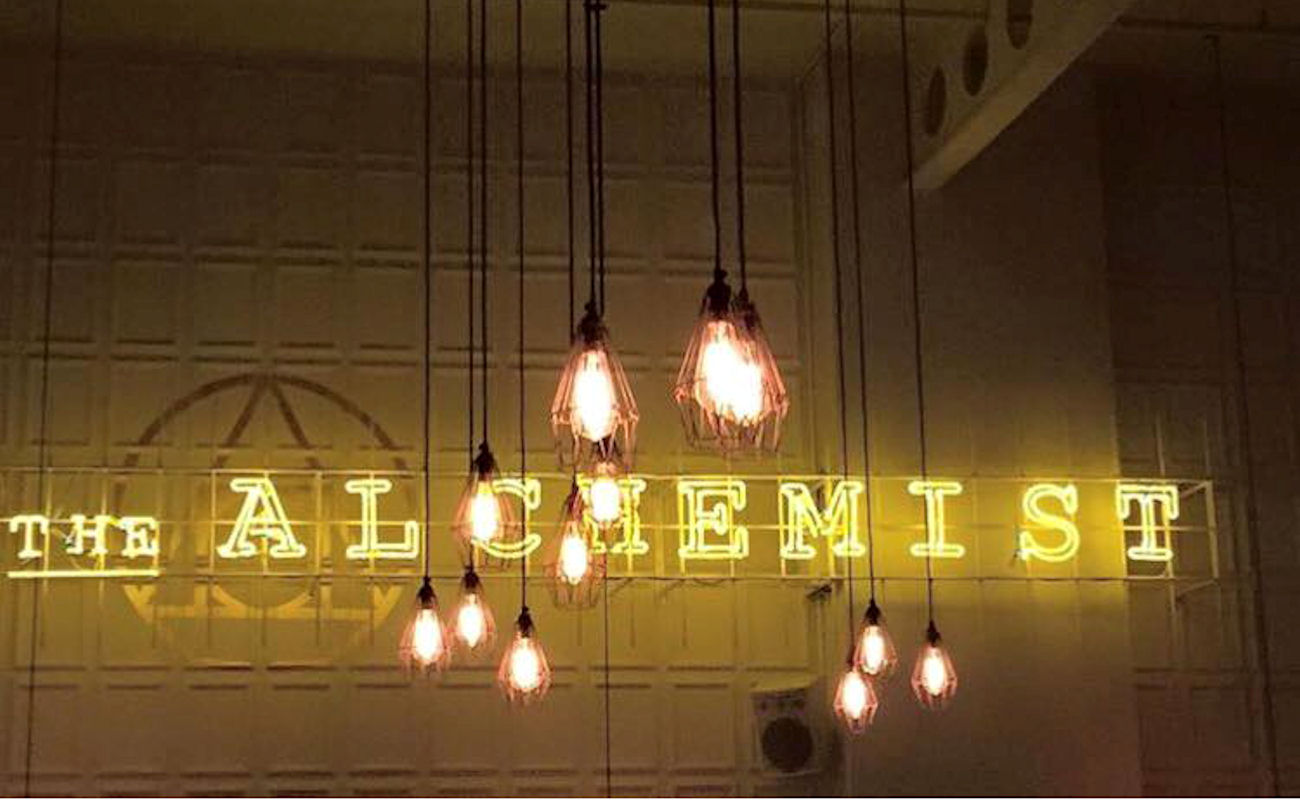 the alchemist new york street manchester reviews and information the alchemist new york street