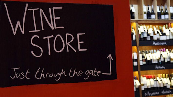 Wine Tasting in Manchester at Bakerie Tasting Store