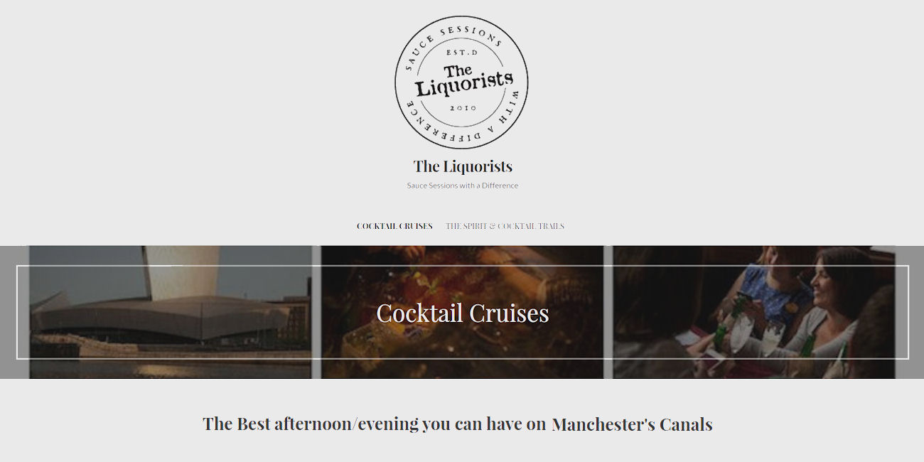 The Liquorists Manchester