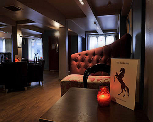 The Bay Horse Manchester