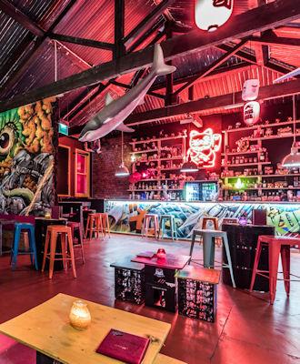 Manchester Bars - Beat Street Manchester