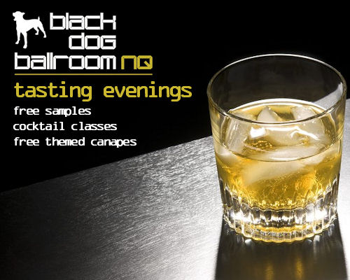 Black Dog Ballroom Northern Quarter