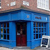 Manchester Bars - Cask