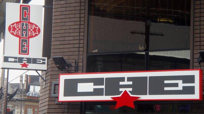 Manchester Bars - Che