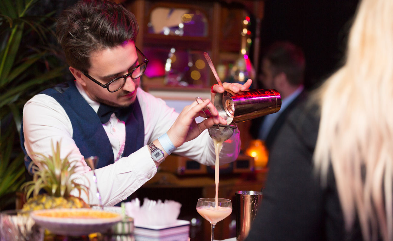 Cocktails In The City 2017 Manchester