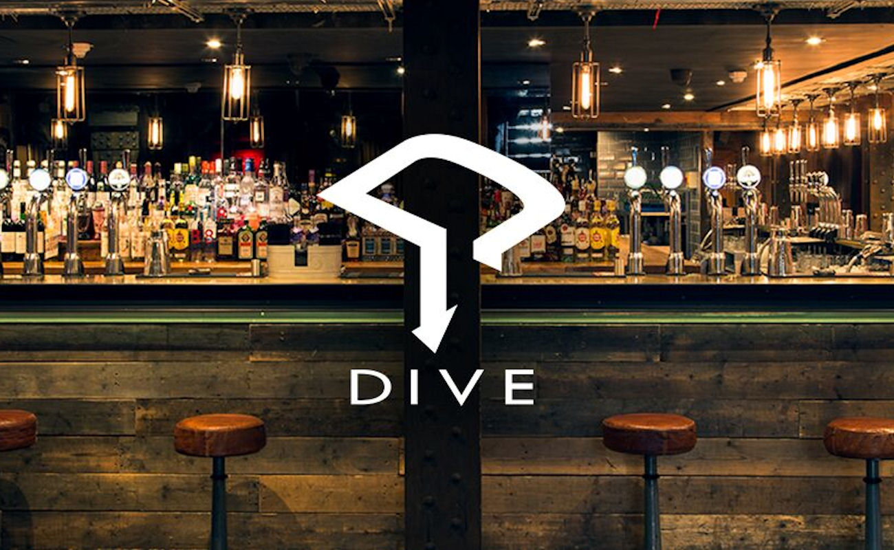 Dive Bar NQ Manchester