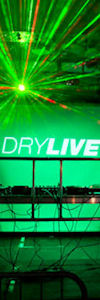 Dry Live Manchester