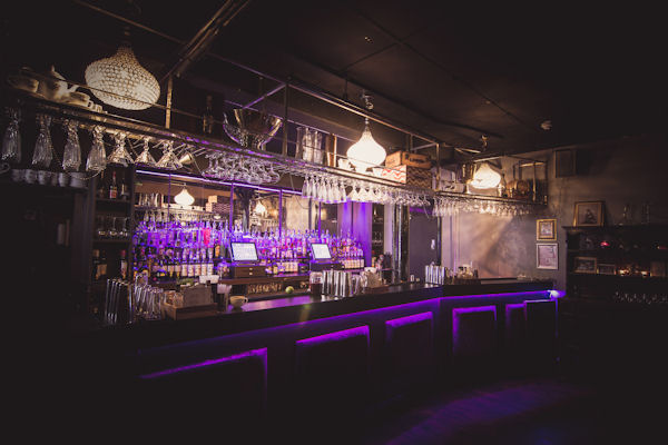 The Fitzgerald Manchester Reviews