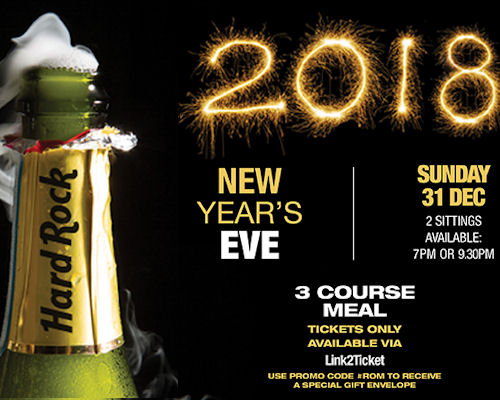 New Years Eve Manchester