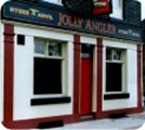 Manchester Pubs - The Jolly Angler