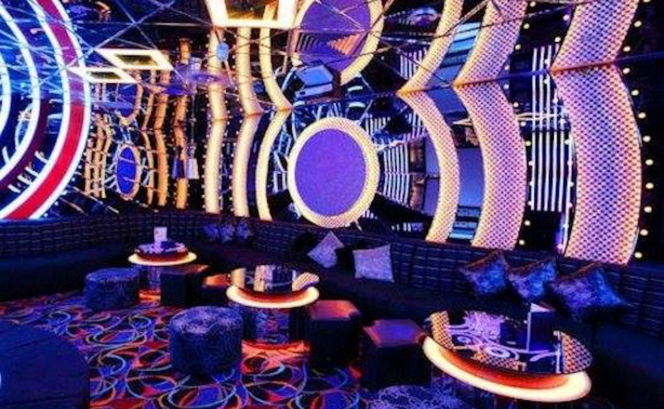 K2 Karaoke Manchester