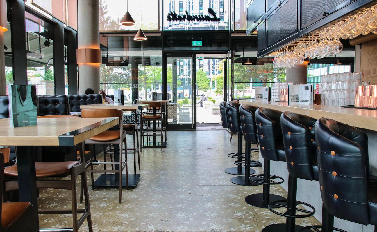 Laundrette Manchester City Centre Restaurants