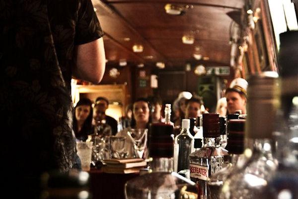 Manchester Bar Offers ~ The Liquorists Manchester