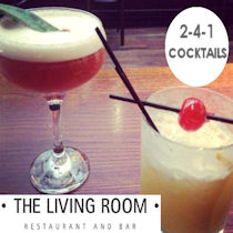 The Living Room - Manchester