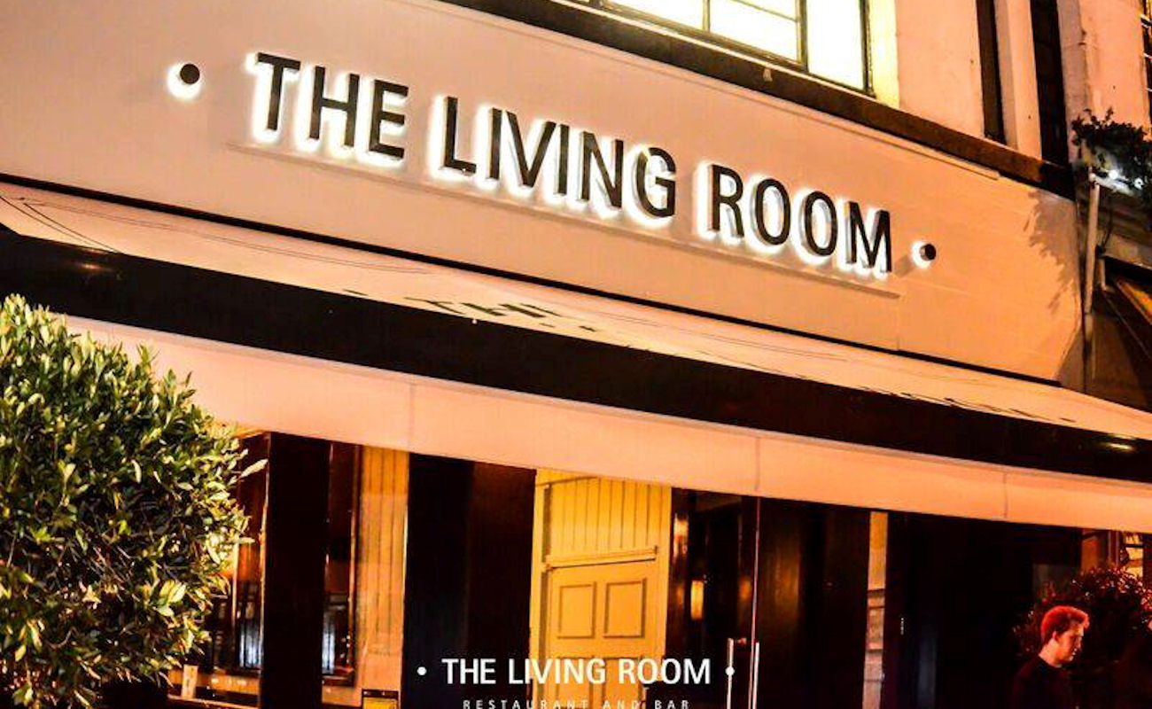 The Living Room Manchester