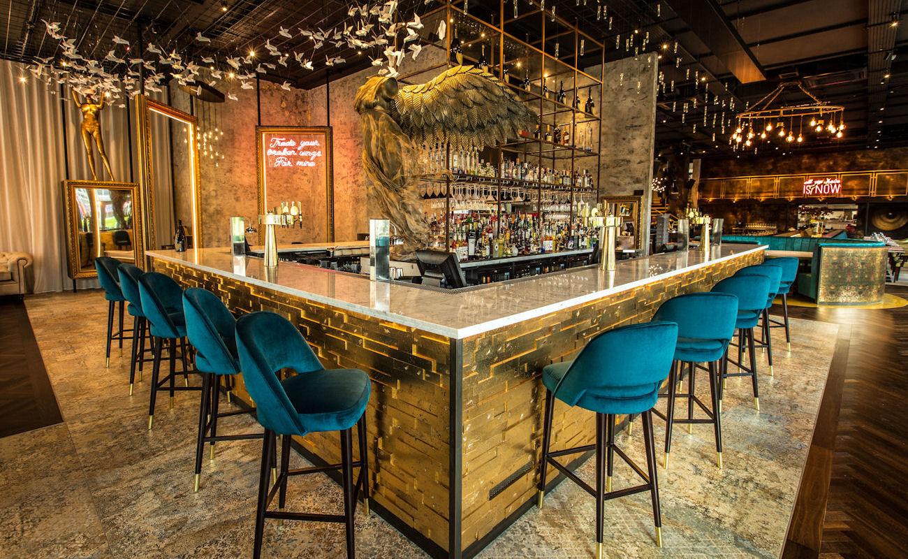 Living Room Bar Manchester Manchester Bar News