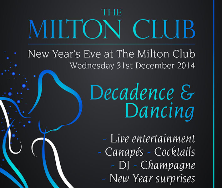 The Milton Club - Manchester