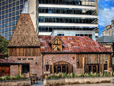 The Oast House