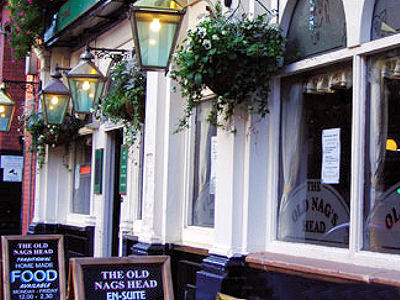 Old Nags Head Manchester