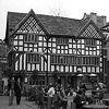Manchester Pubs - Old Wellington Inn
