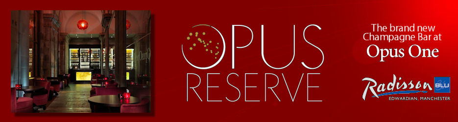 Opus Reserve at Opus One Manchester