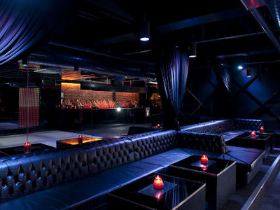 Sakura - Best Clubs in Manchester