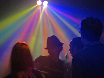Best Nightclubs in Manchester - Sub Space Manchester