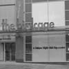 Manchester Bars - The Bird Cage