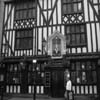 Manchester Pubs - The Shakespeare