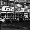 Manchester Bars - The Thompsons Arms