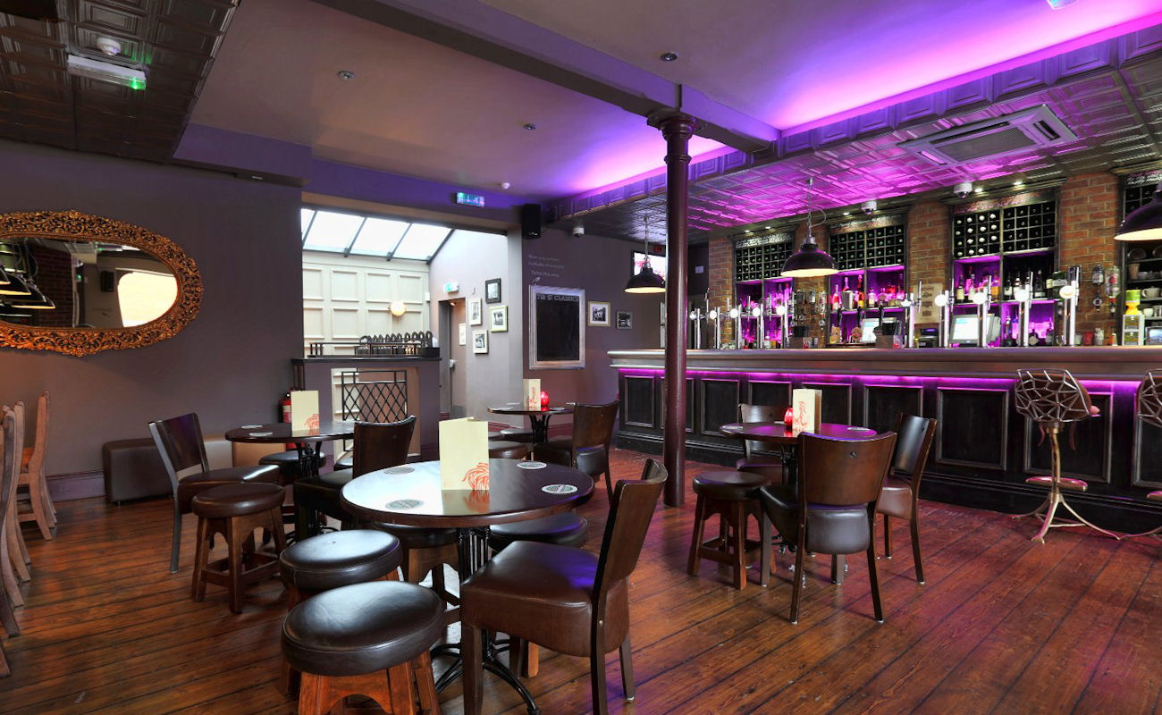 Tib Street Tavern Manchester Reviews And Information
