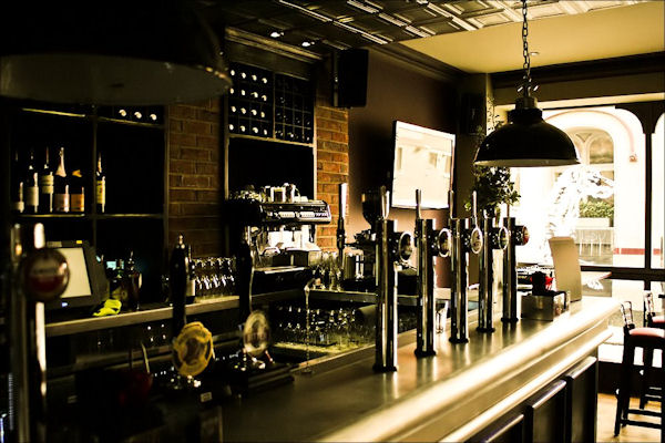 Best Bars In Manchester - Tib Street Tavern