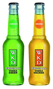 WKD Green