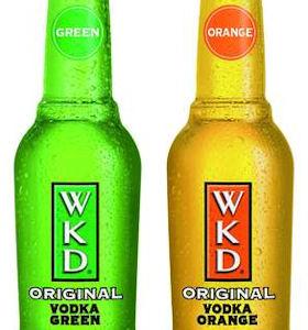 WKD Orange