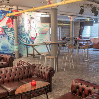 Best Bars In Manchester -  Twenty Twenty Two Manchester