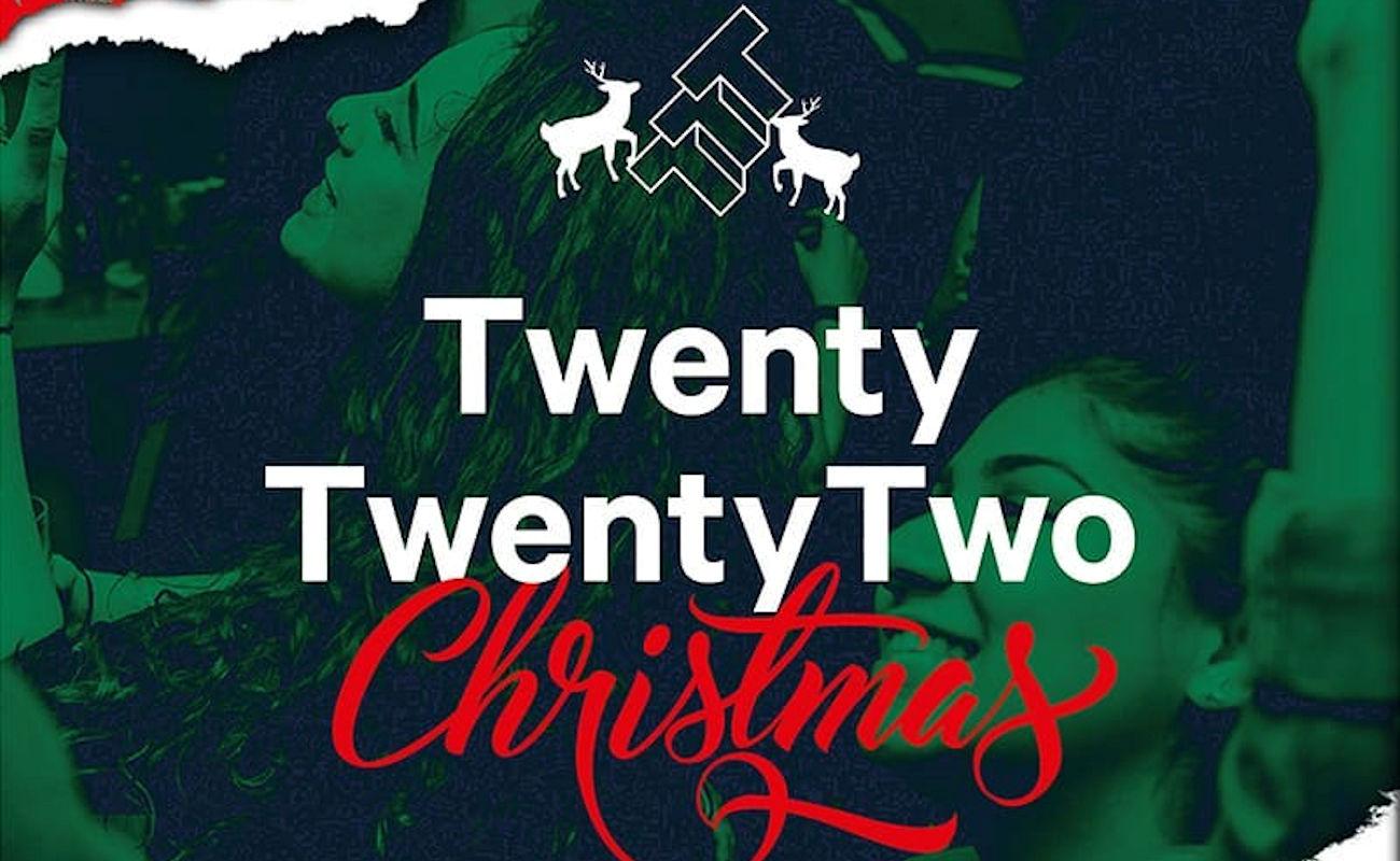 Twenty Twenty Two Manchester