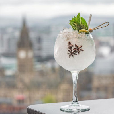 Best Bars in Manchester - 20 Stories Manchester