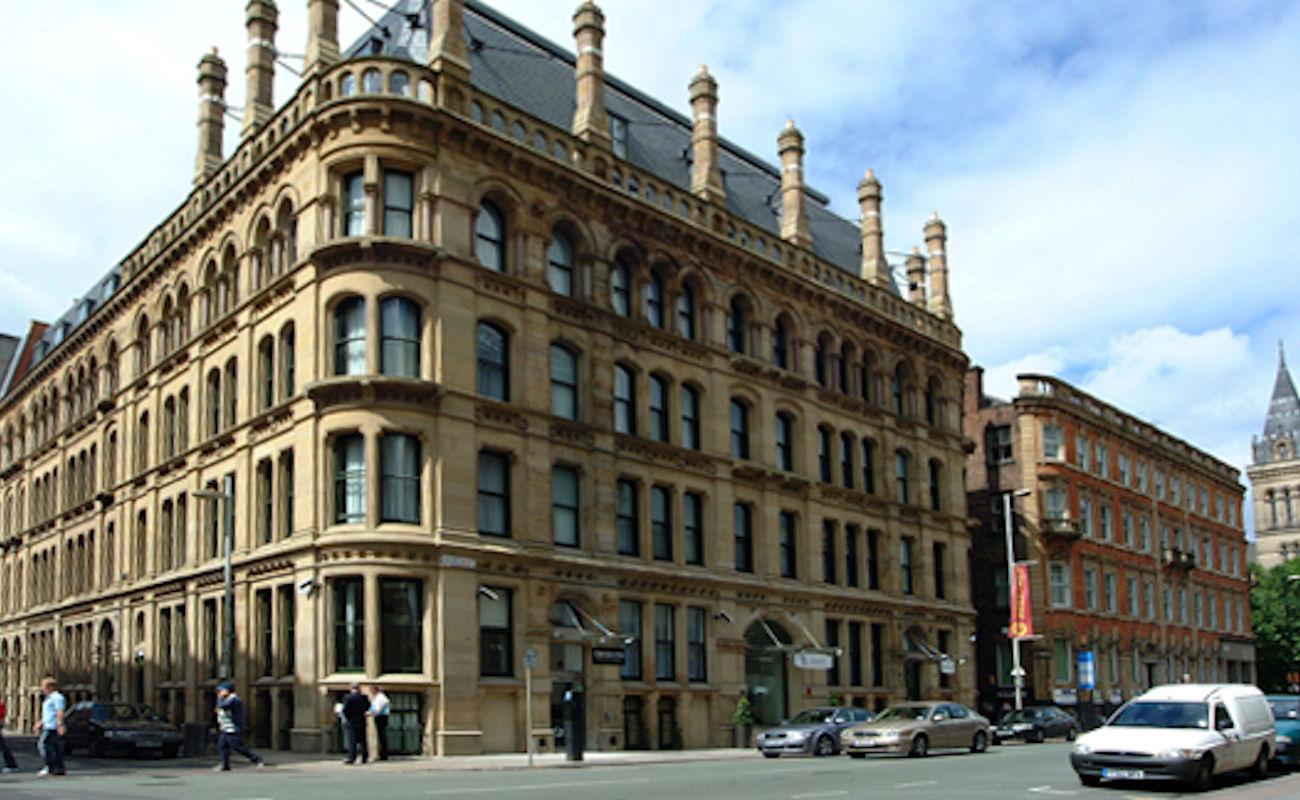Princess Street Hotel Manchester
