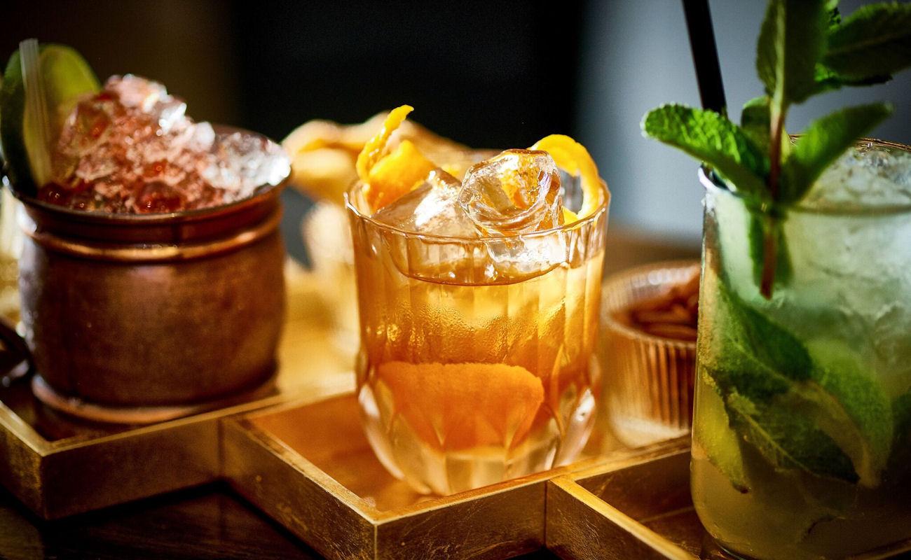 Manchester Bars - Brasserie Abode Manchester