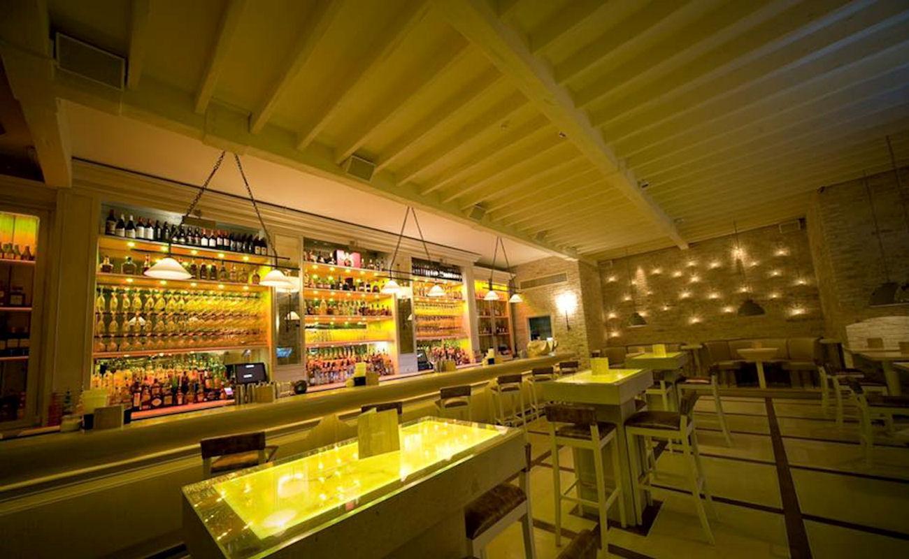 Australasia Bar Spinningfields Manchester