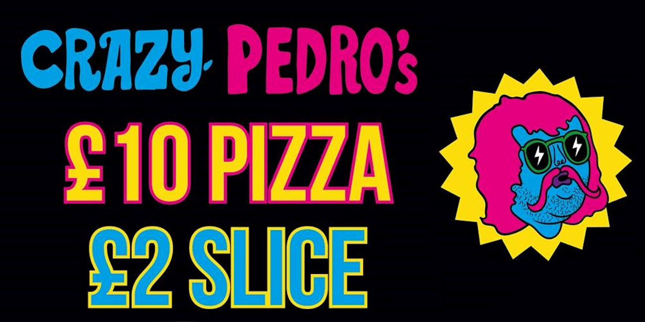 Crazy Pedro's Manchester