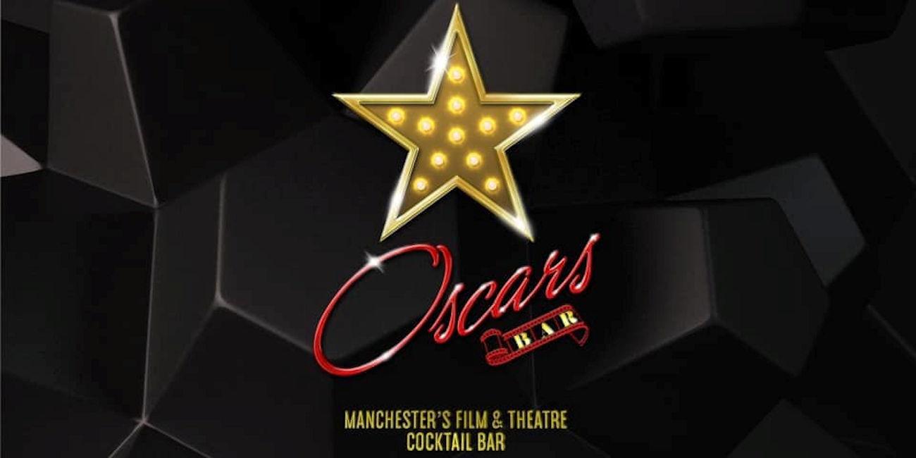 Oscars Bar ~ Canal Street Manchester