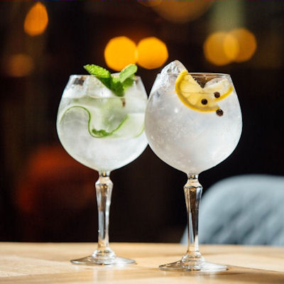 Special Offers in Manchester Bars ~ Banyan