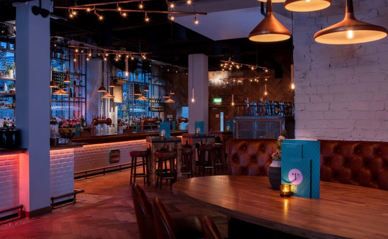 Banyan Bar & Kitchen Manchester