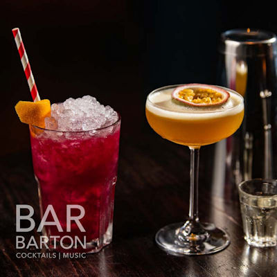 Bar Barton Manchester