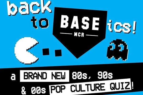 Base Bar