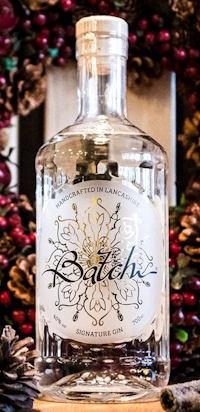 Batch Gin Lancashire