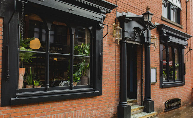 Manchester Bar news ~ The Bay Horse Tavern