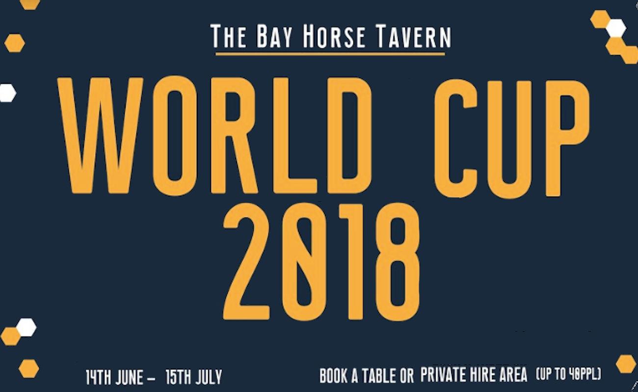 Bay Horse Tavern Manchester
